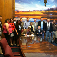 Colorado Hits the Accelerator for Electric Vehicles!