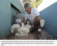 Utility Energy Efficiency Programs in the Southwest