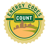 Energy Codes Count Award Recognizes Results