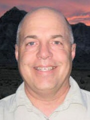 Jeff Schlegel, Arizona Representative
